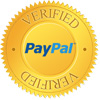 Secure Paypal Verified